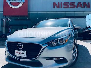 Foto venta Auto Seminuevo Mazda 3 Sedan i Touring (2017) color Plata precio $260,000