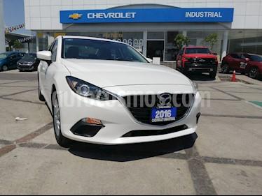 Foto Mazda 3 Sedan i Touring usado (2016) color Blanco precio $240,000