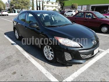 Foto venta Auto usado Mazda 3 Sedan i Touring (2013) color Negro precio $135,000