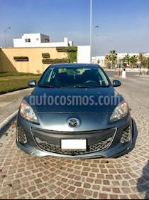 Foto venta Auto Seminuevo Mazda 3 Sedan i Touring (2012) color Gris Delfin precio $132,000