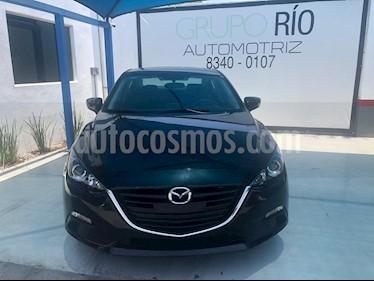 Foto venta Auto usado Mazda 3 Sedan i Touring (2015) color Negro precio $199,000