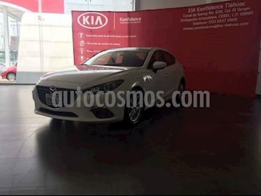 Foto venta Auto usado Mazda 3 Sedan i Touring (2015) color Blanco precio $169,000