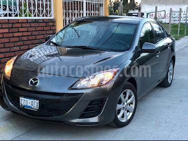 Mazda 3 Sedan i Touring usado (2011) color Grafito precio $113,000