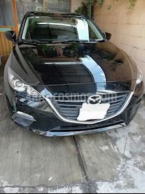 Mazda 3 Sedan i Touring usado (2015) color Negro precio $187,000