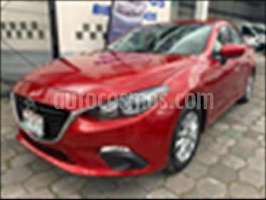 Foto venta Auto usado Mazda 3 Sedan i Touring (2016) color Rojo precio $204,900