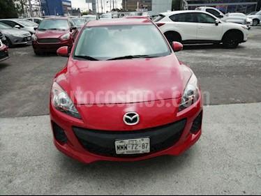 Foto Mazda 3 Sedan i Touring usado (2013) color Rojo precio $120,000
