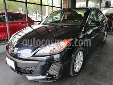 Foto venta Auto usado Mazda 3 Sedan i Touring (2013) color Negro precio $146,000