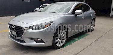 Foto venta Auto usado Mazda 3 Sedan i Touring (2017) color Plata precio $245,000
