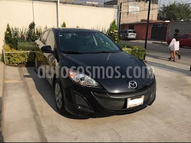 Foto venta Auto usado Mazda 3 Sedan i (2010) color Negro precio $100,000