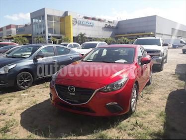 Foto Mazda 3 Sedan i Touring Aut usado (2015) precio $175,000