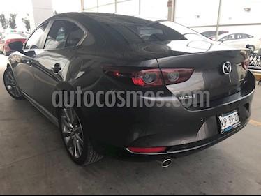 Mazda 3 Sedan i Touring usado (2019) color Gris Titanio precio $295,000
