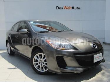 Mazda 3 Sedan i usado (2014) color Aluminio precio $123,000