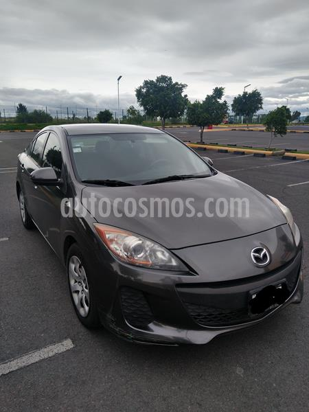 Mazda 3 Sedan i Touring usado (2012) color Gris precio $117,000