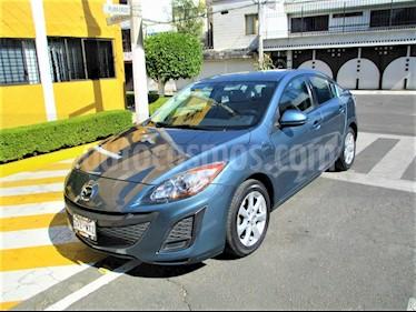 Mazda 3 Sedan i Touring usado (2010) color Azul Celeste precio $104,900