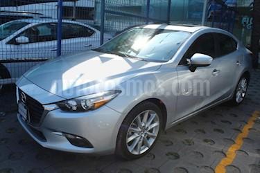 Mazda 3 Sedan i Touring usado (2018) color Plata precio $288,000