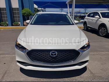 Mazda 3 Sedan I Sport Aut usado (2019) color Blanco precio $305,000