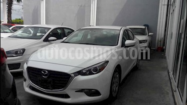 foto Mazda 3 Sedan i usado (2018) color Blanco precio $220,000
