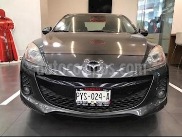 Mazda 3 Sedan 4P SEDAN I L4/2.0 AUT usado (2013) precio $135,900