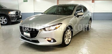 Foto Mazda 3 Sedan i Touring usado (2018) color Plata precio $299,000