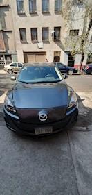 Mazda 3 Sedan i 2.0L Touring Aut usado (2011) color Gris precio $11,400