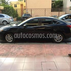 Foto Mazda 3 Sedan i 2.0L Touring Aut usado (2015) color Negro precio $175,000