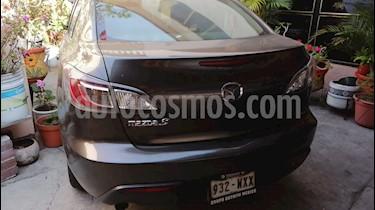 Mazda 3 Sedan i Touring usado (2010) color Gris Oscuro precio $100,000