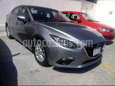 Mazda 3 Sedan s Aut usado (2014) precio $185,000