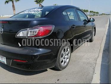 Mazda 3 Sedan i 2.0L Touring Aut usado (2013) color Negro precio $115,000
