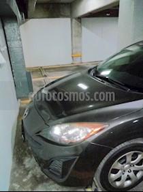 Mazda 3 Sedan i Aut usado (2010) color Gris precio $105,000