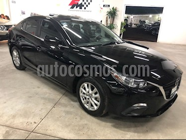 Foto Mazda 3 Sedan i Touring usado (2016) color Negro precio $209,000