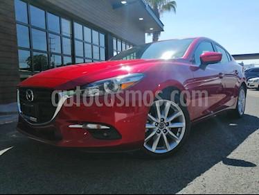 Mazda 3 Sedan i Sport usado (2018) color Rojo precio $275,000