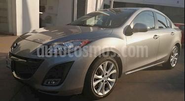 Mazda 3 Sedan i Aut usado (2010) color Grafito precio $135,000