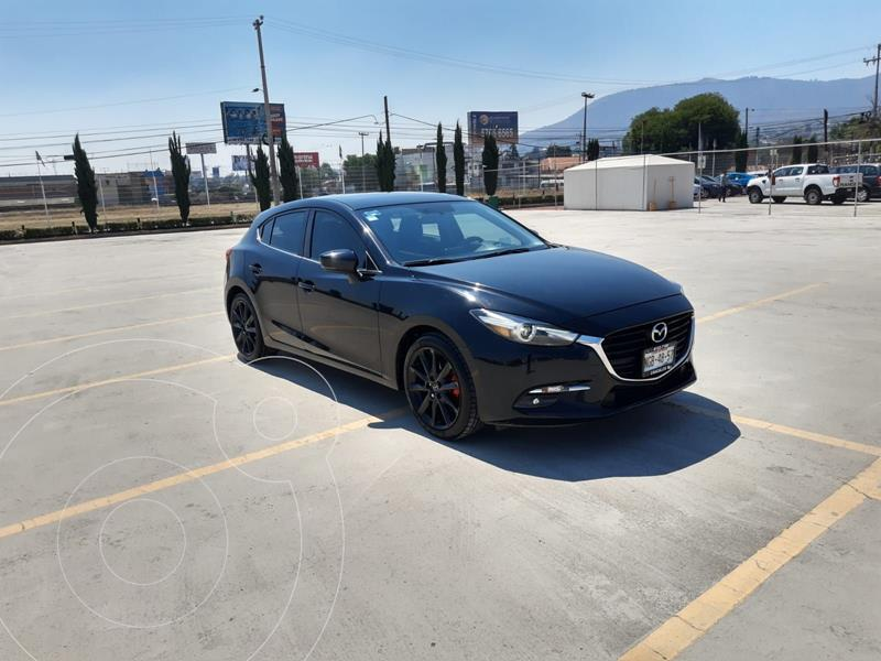 Foto Mazda 3 Sedan s Grand Touring Aut usado (2018) color Negro precio $288,900