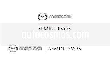 Foto Mazda 3 Sedan i Touring Aut usado (2013) color Gris precio $155,000