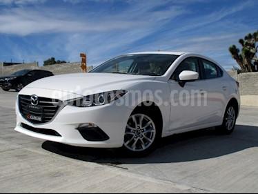 Foto Mazda 3 Sedan i Touring Aut usado (2016) color Blanco Perla precio $230,000