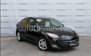 Foto venta Auto usado Mazda 3 Sedan s Aut (2010) color Negro precio $135,000