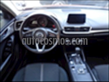 foto Mazda 3 Sedan s Aut usado (2018) color Rojo precio $285,000