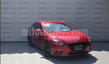 Foto venta Auto Seminuevo Mazda 3 Sedan s Aut (2015) color Rojo precio $215,000