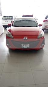 Foto venta Auto usado Mazda 3 Sedan s Aut (2010) color Rojo Fugaz precio $120,000