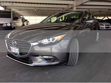 Foto venta Auto usado Mazda 3 Sedan s Aut (2018) color Gris precio $310,000