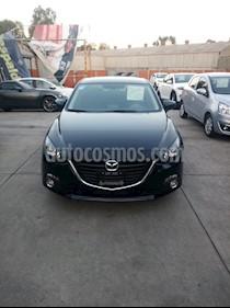 Foto venta Auto usado Mazda 3 Sedan s Aut (2016) color Negro precio $245,000