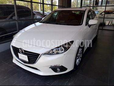 Foto venta Auto usado Mazda 3 Sedan s Aut (2014) color Blanco Perla precio $179,000