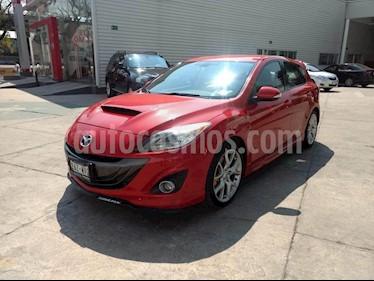 Foto venta Auto usado Mazda 3 Sedan s Grand Touring Aut (2010) color Rojo precio $149,000