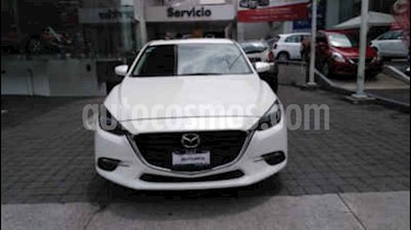 Foto venta Auto usado Mazda 3 Sedan s Grand Touring Aut (2018) color Blanco precio $335,000