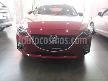 Foto venta Auto Seminuevo Mazda 3 Sedan s Grand Touring Aut (2015) color Rojo precio $214,000