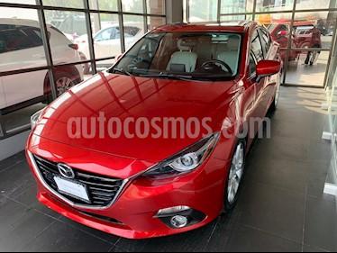 Foto Mazda 3 Sedan s Grand Touring Aut usado (2015) color Rojo precio $215,000