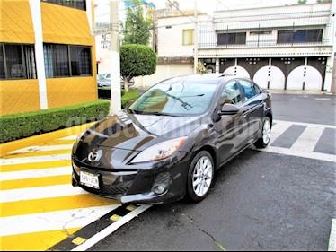 Foto venta Auto usado Mazda 3 Sedan s Grand Touring Aut (2013) color Negro precio $149,900