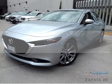 Foto venta Auto usado Mazda 3 Sedan s Grand Touring Aut (2019) color Gris Titanio precio $375,000