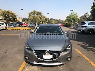 Foto venta Auto Seminuevo Mazda 3 Sedan s Grand Touring Aut (2015) color Plata precio $217,000
