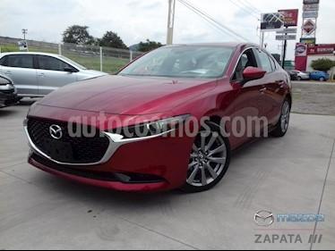 Foto venta Auto usado Mazda 3 Sedan s Grand Touring Aut (2019) color Rojo precio $395,000